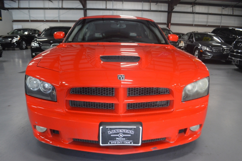 Dodge Charger 2007 price $12,995