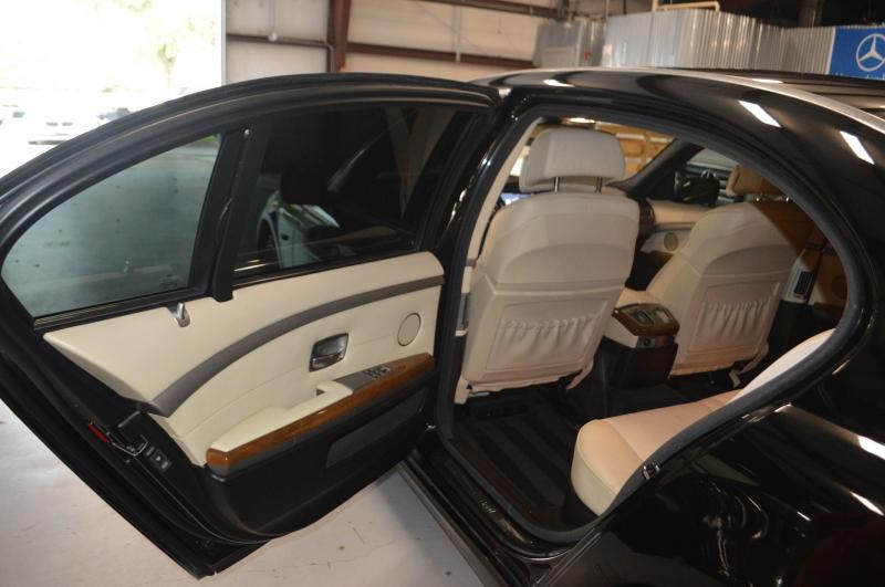 BMW 7-Series 2008 price $8,295
