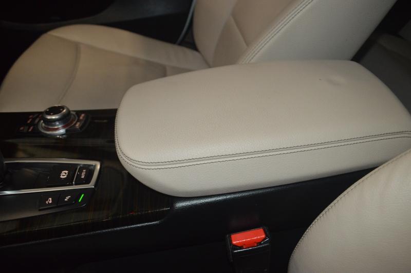 BMW X3 2011 price $10,695