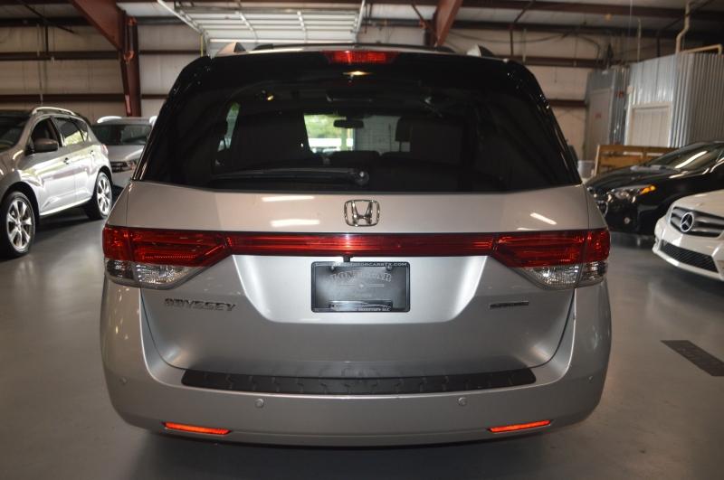 Honda Odyssey 2014 price $15,995
