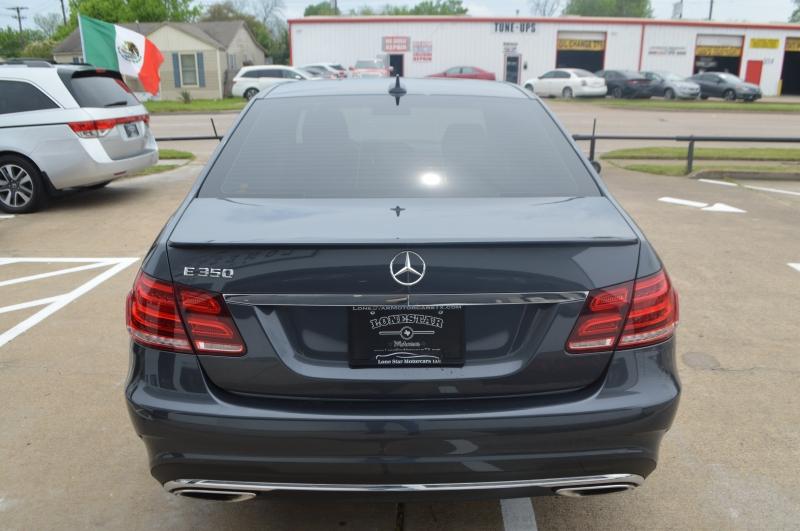 Mercedes-Benz E-Class 2016 price $19,995