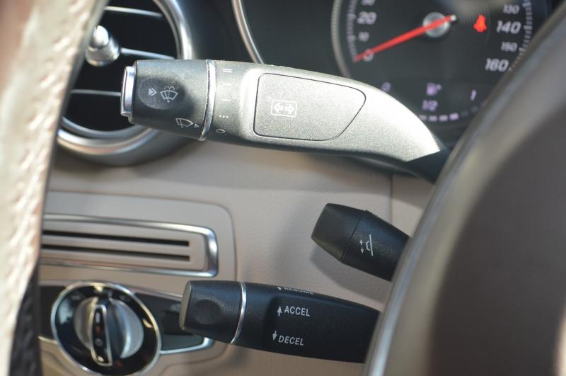 Mercedes-Benz C-Class 2015 price $15,995