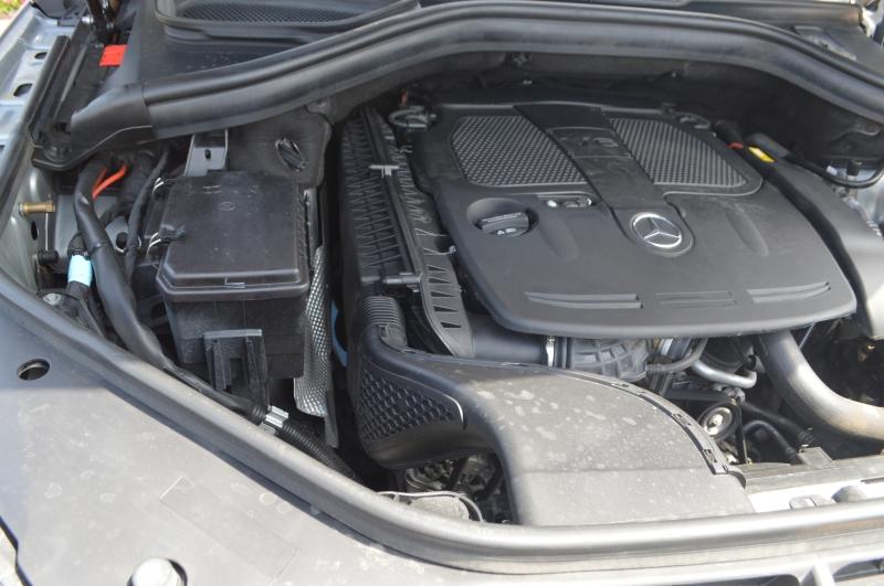 Mercedes-Benz GLE 2016 price $20,995