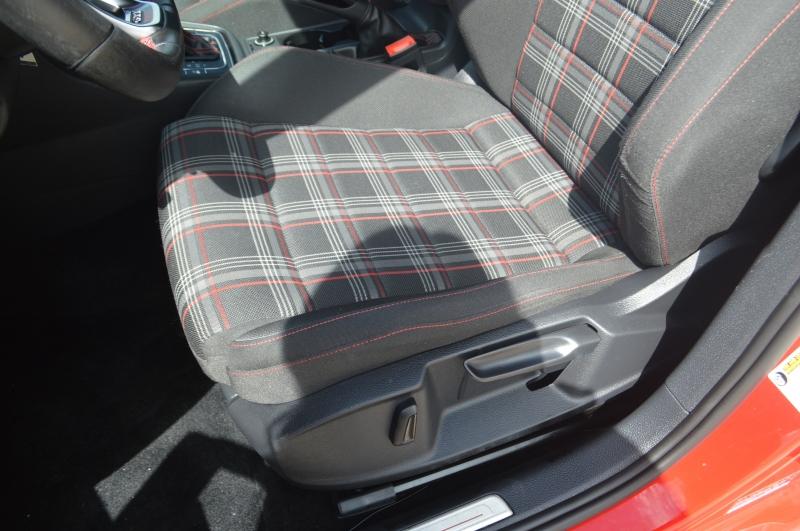 Volkswagen Golf GTI 2017 price $18,995
