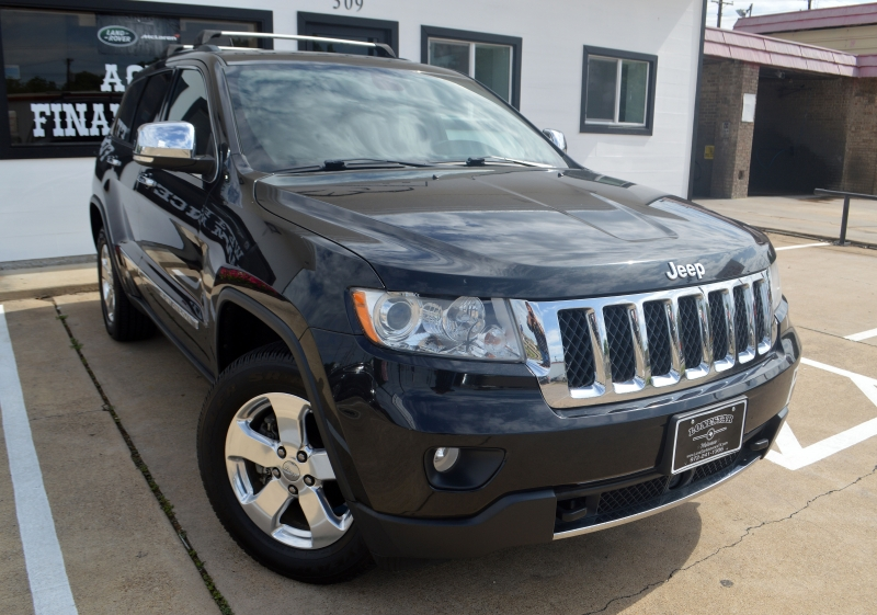 Jeep Grand Cherokee 2013 price $17,995