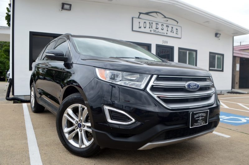 Ford Edge 2017 price $13,995