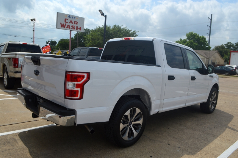 Ford F-150 2019 price $27,995
