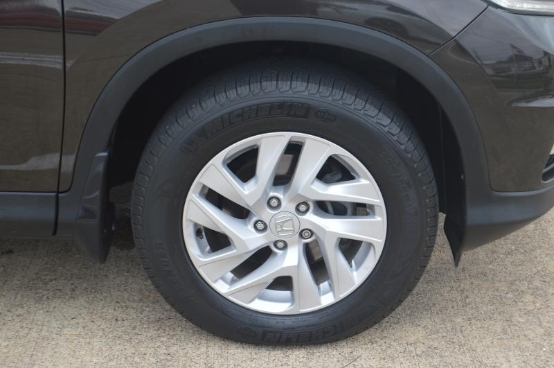 Honda CR-V 2015 price $13,995