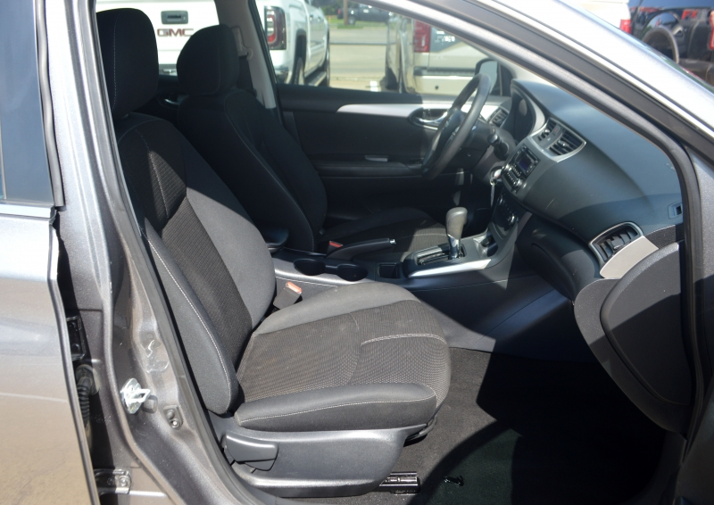 Nissan Sentra 2017 price $11,595