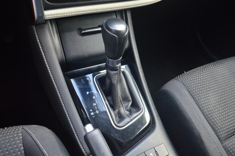 Toyota Corolla iM 2017 price $13,995