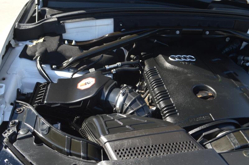 Audi Q5 2012 price $11,995