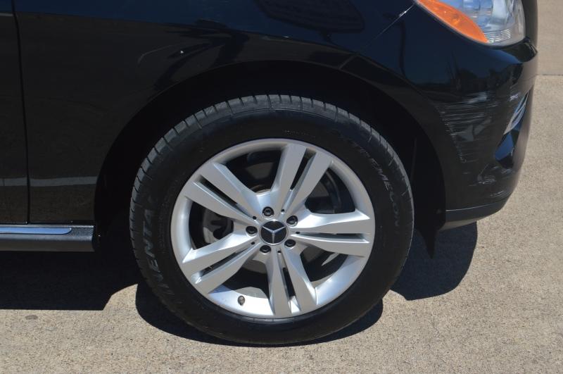 Mercedes-Benz M-Class 2015 price $18,995