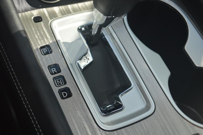 Nissan Murano 2015 price $20,595