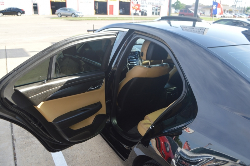 Cadillac ATS 2014 price $14,995