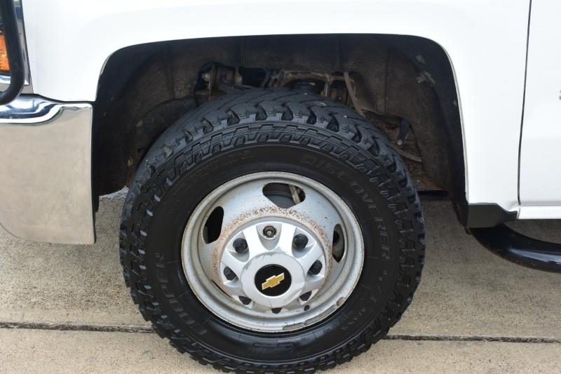 Chevrolet Silverado 3500HD 2015 price $23,995
