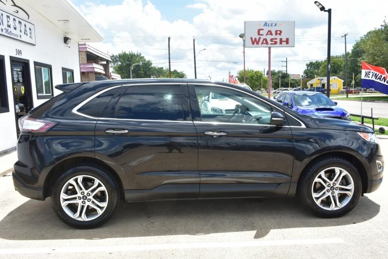Ford Edge 2015 price $14,995