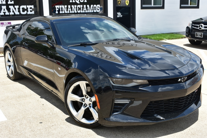 Chevrolet Camaro 2016 price $26,995