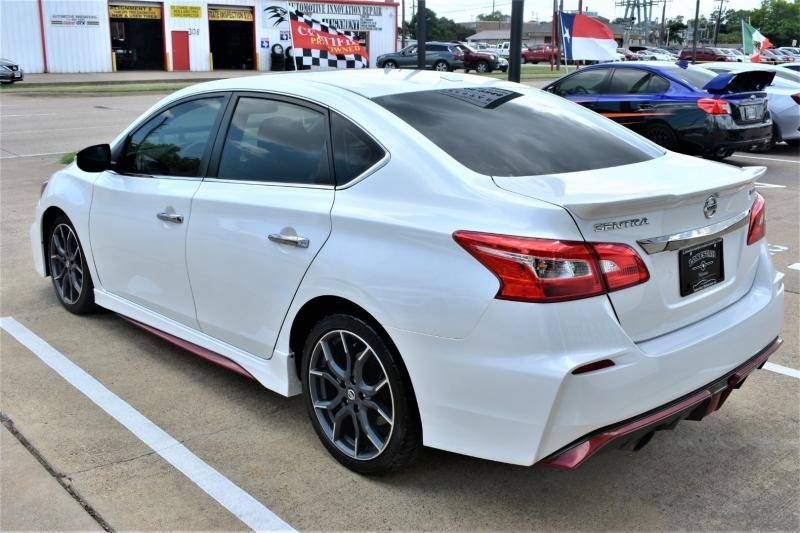 Nissan Sentra 2017 price $15,995