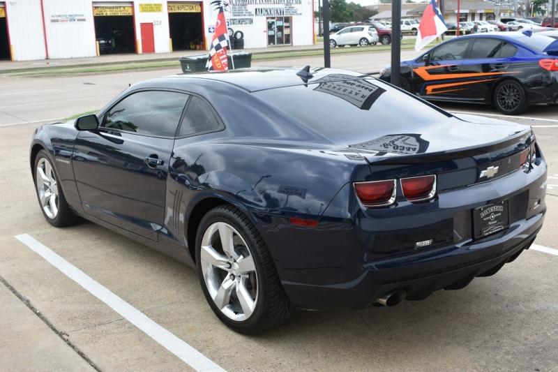 Chevrolet Camaro 2012 price $19,995