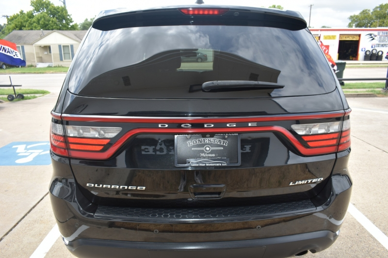 Dodge Durango 2014 price $16,995