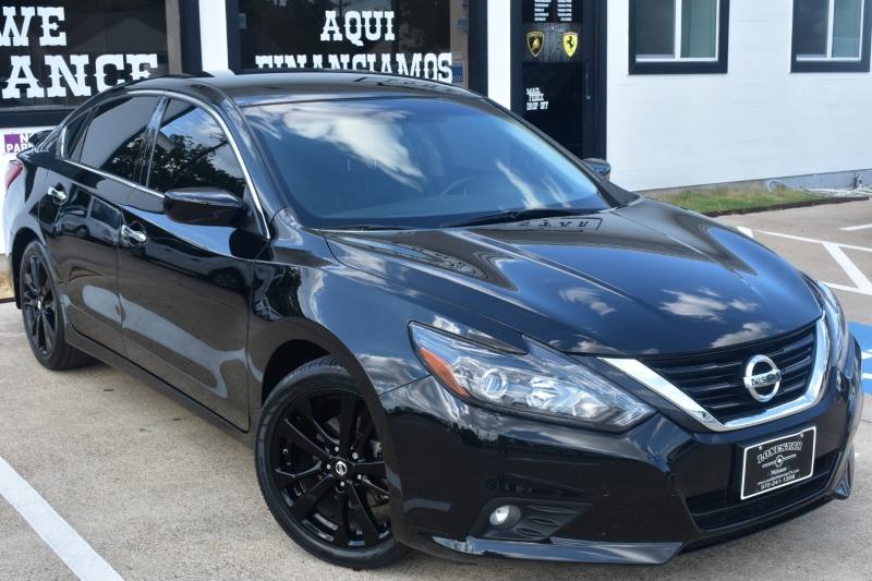 Nissan Altima 2017 price $16,595