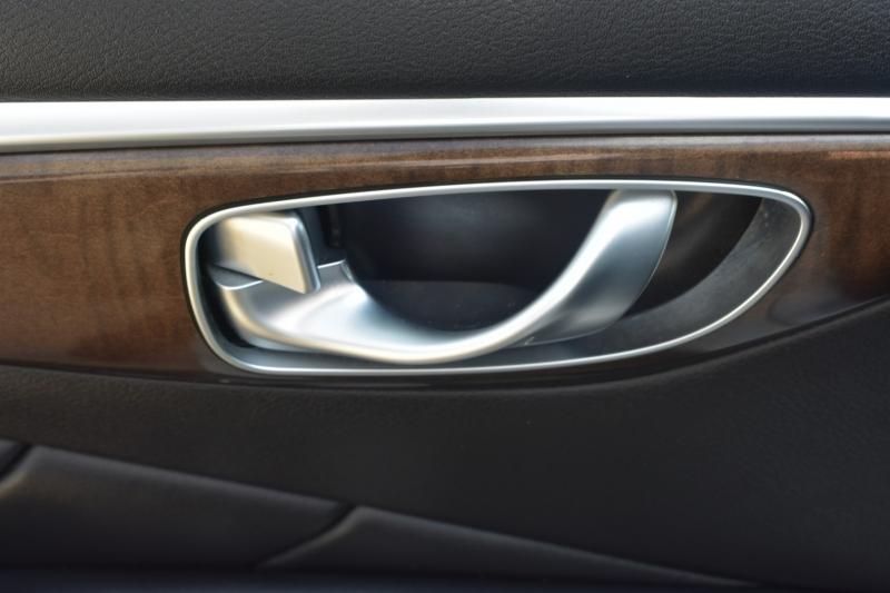 Infiniti Q50 2015 price $16,995