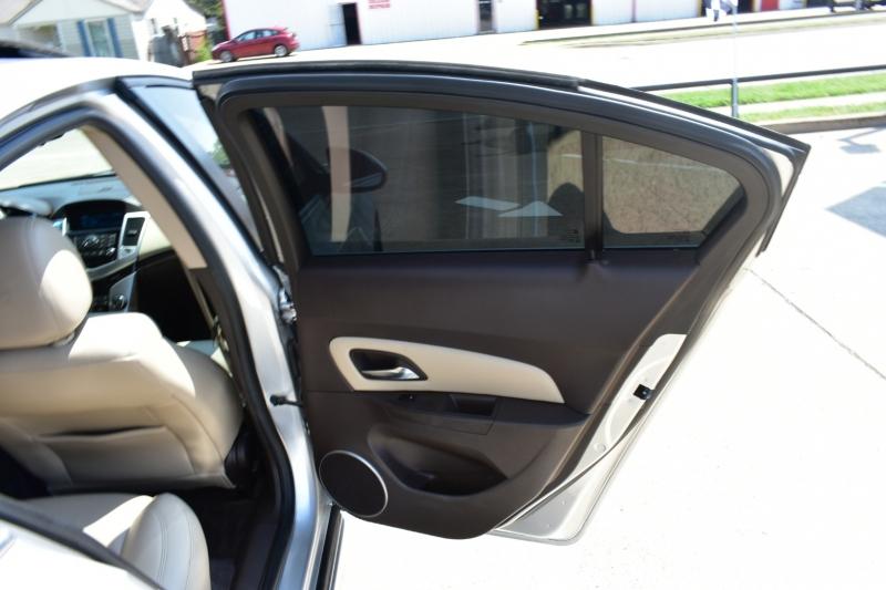 Chevrolet Cruze 2012 price $9,995