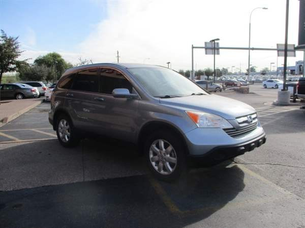 Honda CR-V 2008 price $1,699 Down