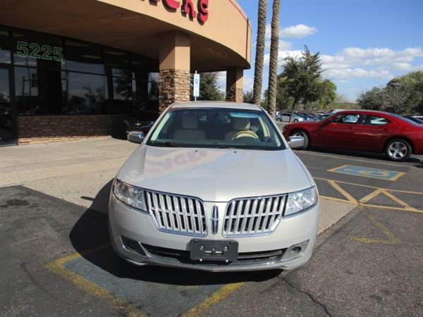 Lincoln MKZ 2010 price $1,399 Down
