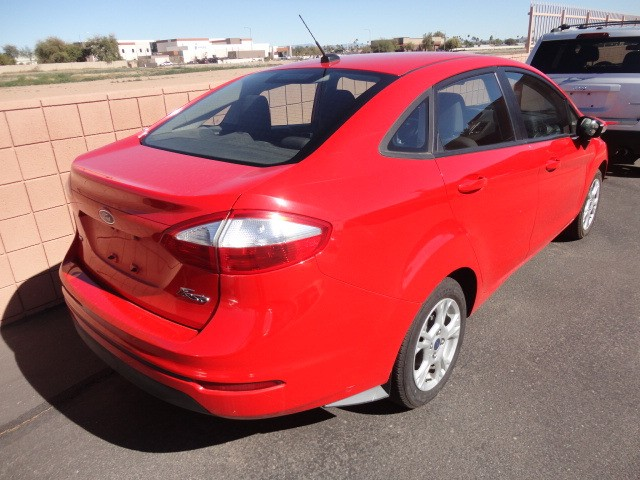 Ford Fiesta 2014 price $999 Down