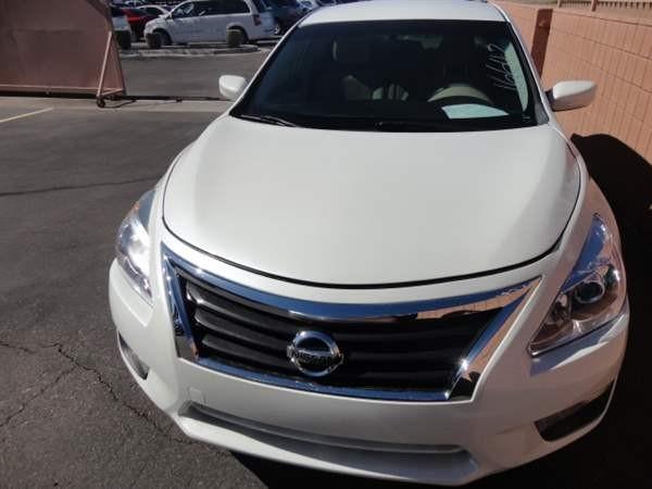 Nissan Altima 2013 price $1,699 Down