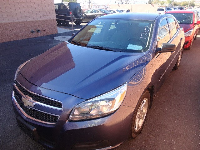Chevrolet Malibu 2013 price $1,499 Down