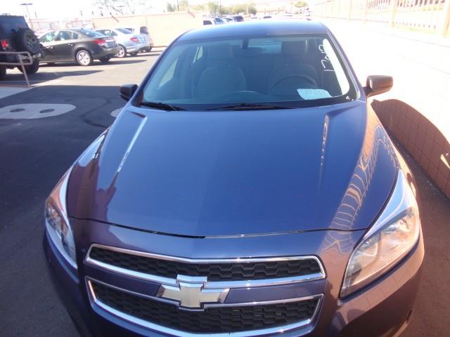 Chevrolet Malibu 2013 price $1,499 Down