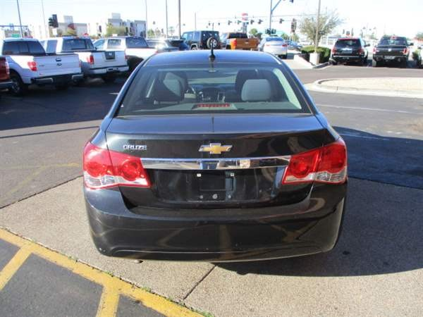 Chevrolet Cruze 2012 price $1,499 Down