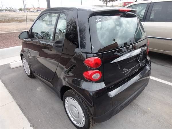 Smart fortwo 2015 price $999 Down