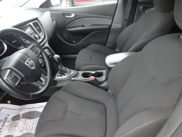 Dodge Dart 2013 price $1,499 Down