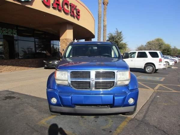 Dodge Nitro 2007 price $1,499 Down