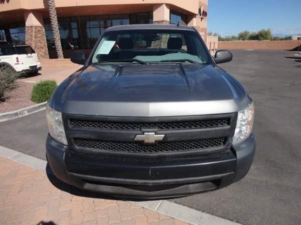 Chevrolet Silverado 1500 2008 price $11,688 Cash