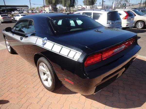 Dodge Challenger 2011 price $2,499 Down
