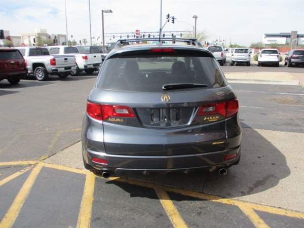 Acura RDX 2007 price $1,999 Down