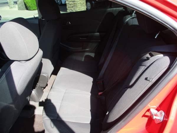 Chevrolet Sonic 2014 price $999 Down