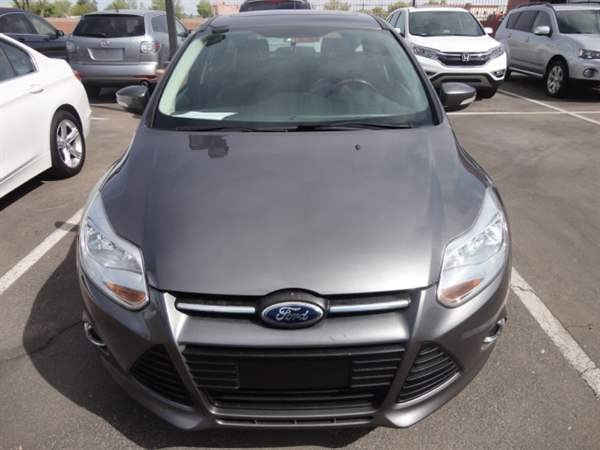 Ford Focus 2013 price $1,299 Down