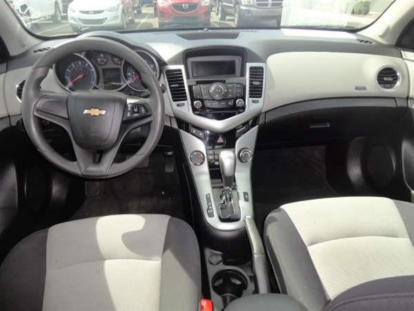 Chevrolet Cruze 2013 price $1,499 Down