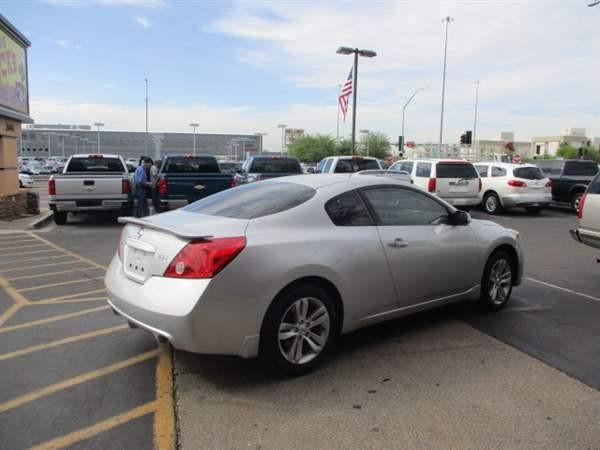 Nissan Altima 2013 price $1,399 Down