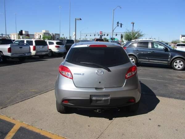 Mazda Mazda2 2014 price $1,499 Down
