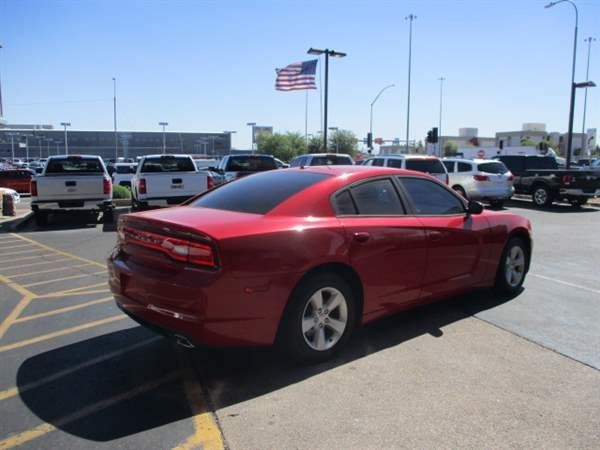 Dodge Charger 2012 price $1,999 Down