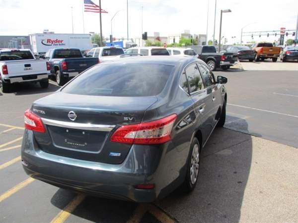 Nissan Sentra 2014 price $1,499 Down