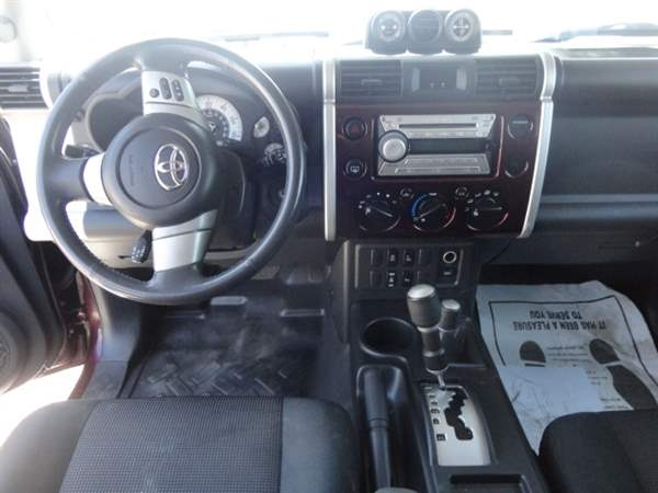Toyota FJ Cruiser 2007 price $1,999 Down