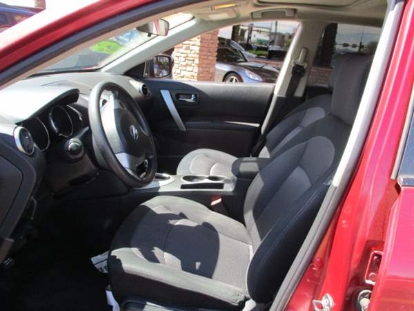 Nissan Rogue 2009 price $1,499 Down
