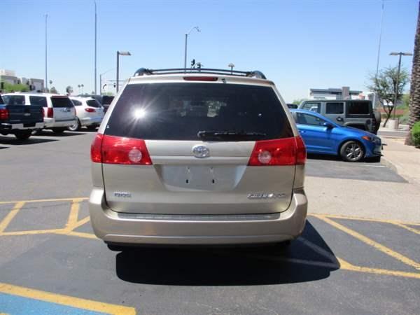 Toyota Sienna 2009 price $1,699 Down
